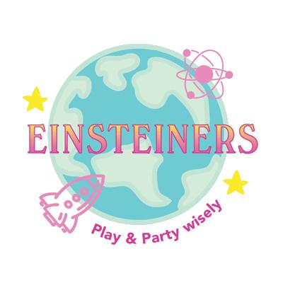 Pheasant Lane - promo - Einsteiners image