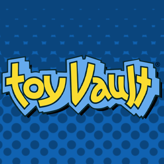 Crystal Mall - promo - Toy Vault image