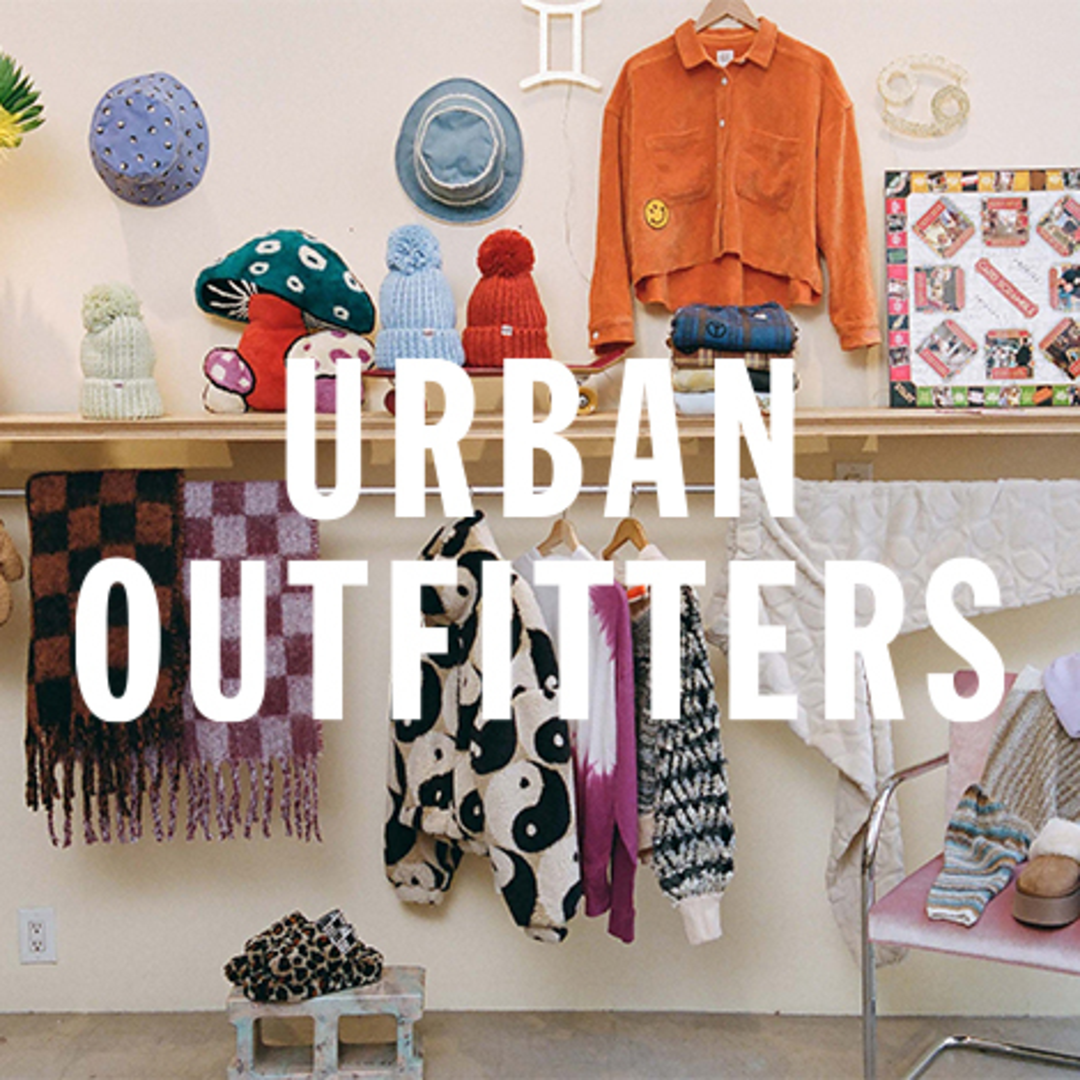 Briarwood Mall - promo - now open: urban outfitters image