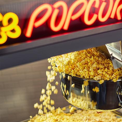Puerto Rico PO - promo - Movie Theater image