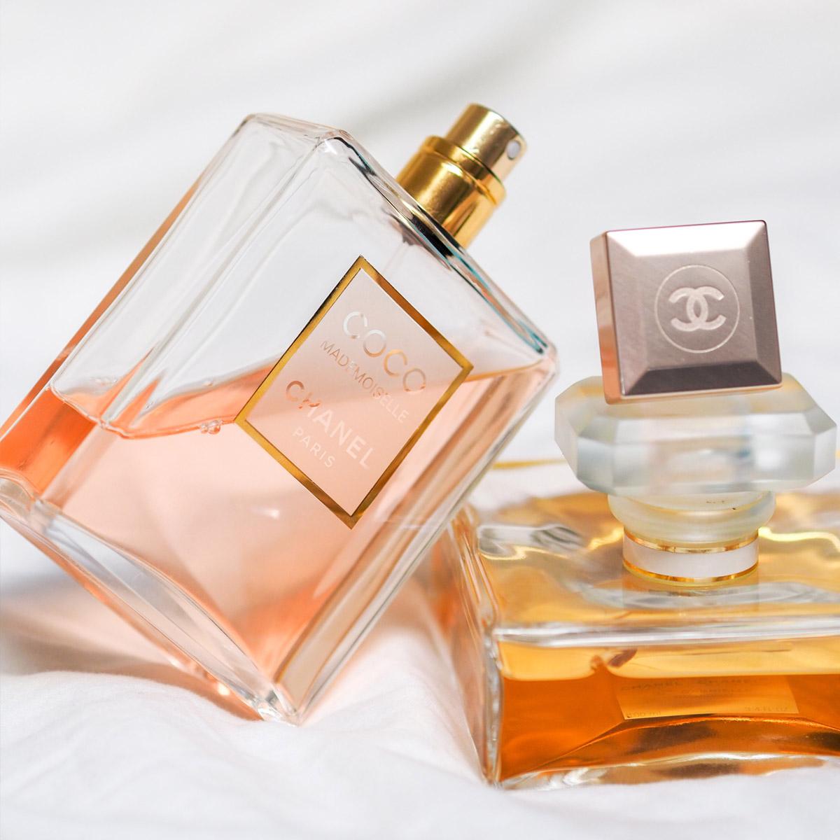 The Crossings PO - promo - Perfumania image