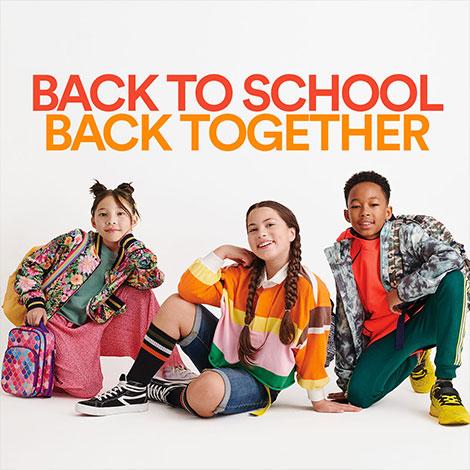 Barton Creek - Promo - School Drive image