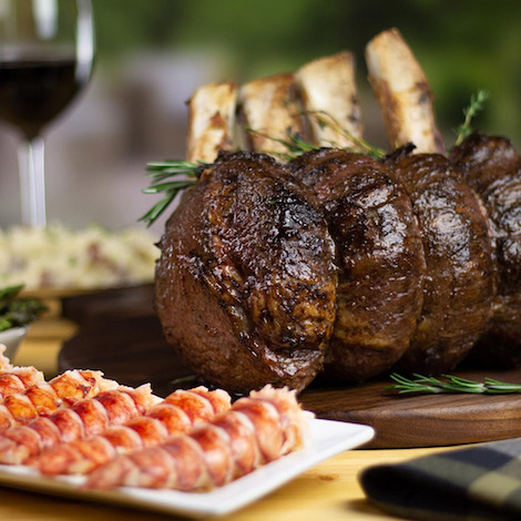 roosevelt - promo - eatery of the month: capital grille image
