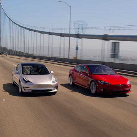 West Town Mall - Promo - Tesla image