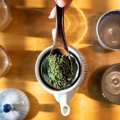 Briarwood - Spot 1 - Coming Soon: Taste of Tea image