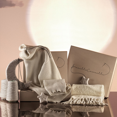 Shops at Crystals - Spot 3 - Brunello Cucinelli image