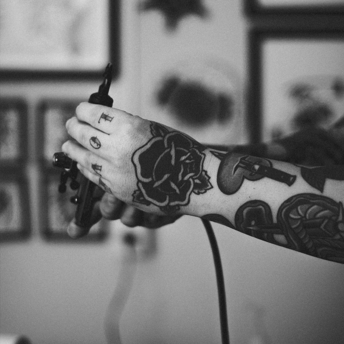 Castleton Square - Promo - Grade A Tatto image