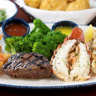 Cielo Vista Mall - Spot 5 - Red Lobster image
