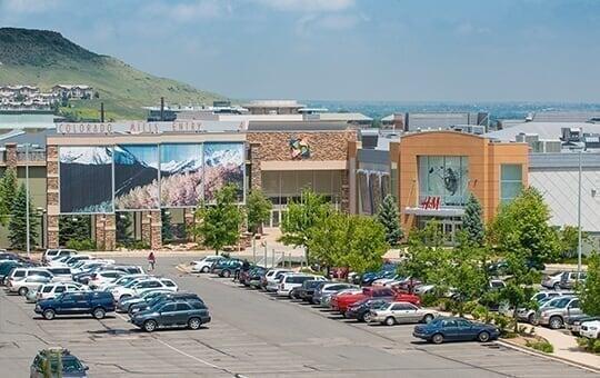 Colorado Mills - Hero - Discover Colorado Mills image