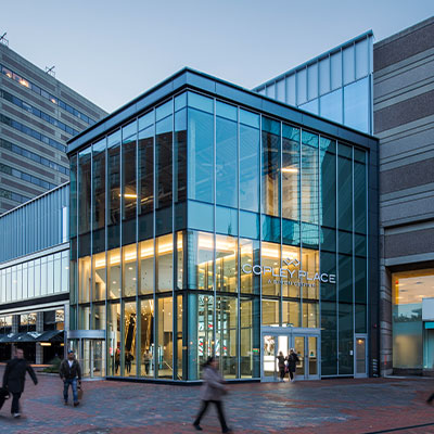 Copley Place - Spot 1 - Discover image