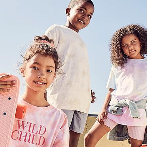 Ontario Mills  - Promo - Cotton On Kids - Copy image