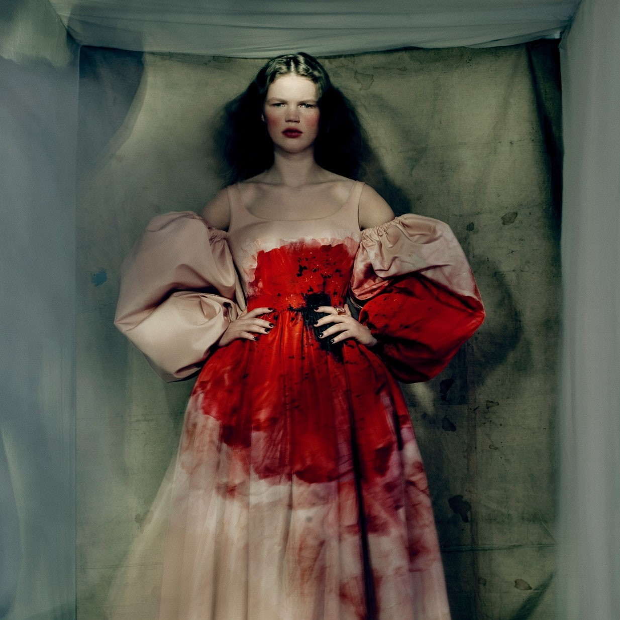 Crystals - promo - Coming Soon: Alexander McQueen image