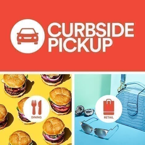 Columbia Center - Promo - Curbside Pickup - Copy image
