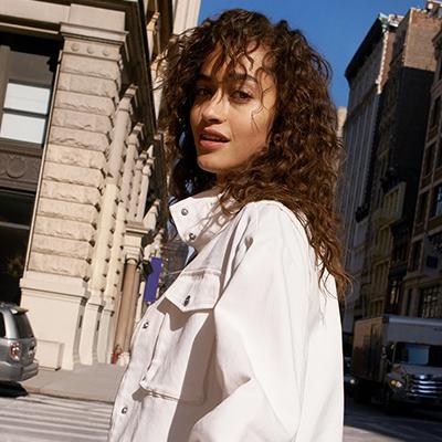 Allen PO - Spot 2 - DKNY image
