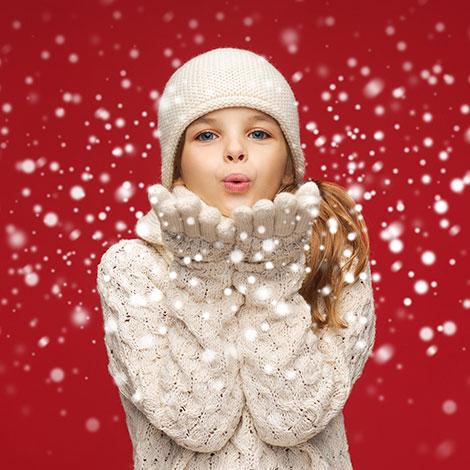 Dadeland Mall - Promo - Nightly Snowfall at Dadeland Mall image