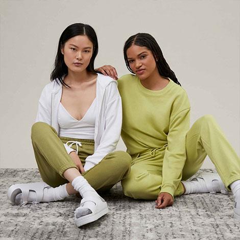 DEL AMO - Promo - Generic Fashion Promo image