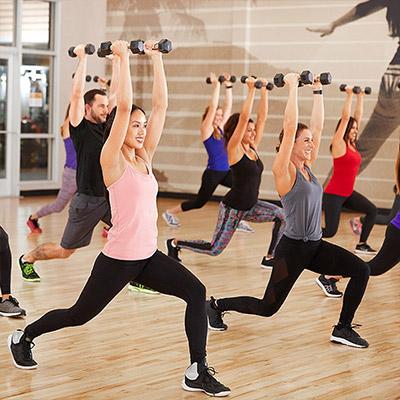Del Amo - Spot 3 - LA Fitness image