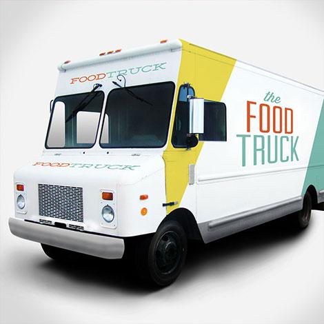 Denver PO - Promo - Food Truck image