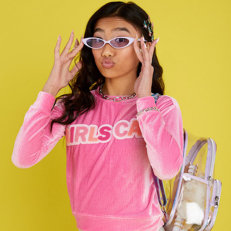 desert hills - promo - coming soon: claires - Copy image