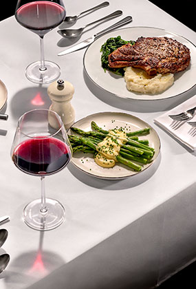 TC at Boca - Service - Dining image