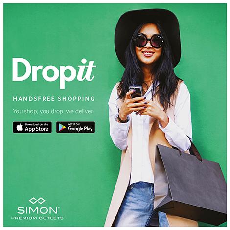 multi premium outlets - promo - dropit image