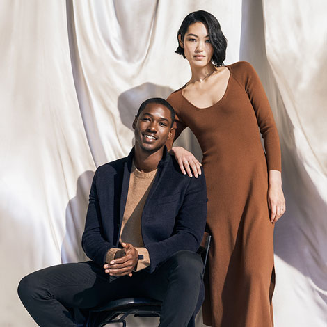 Shops at Riverside - promo - The Luxury of True Luxury fall 2021 images image