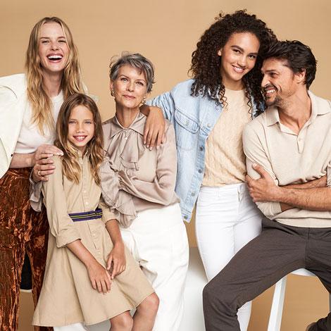 premiumoutlets.com homepage - promo spot - brands - Copy image