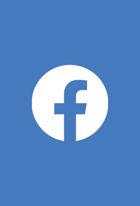 service - facebook - LOGO image image