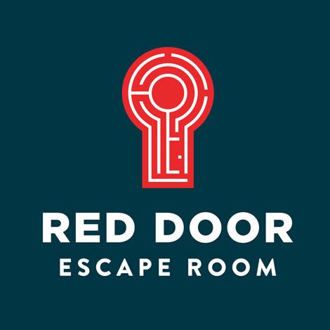 fashion valley - promo - red door escape image