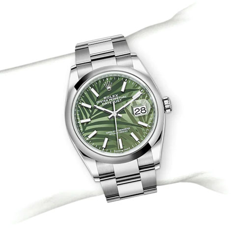 fashion valley - promo - Rolex by Fourtané image