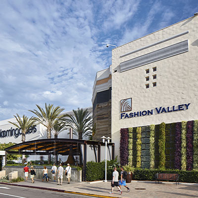 Fashion Valley - Spot 1 - Discover image