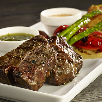 The Florida Mall - Spot 5 - Steak Up - Copy image