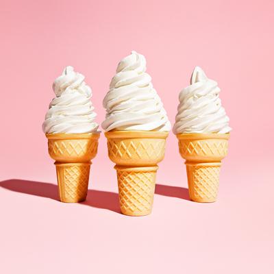 Clinton PO - promo - Ice Cream Shack image