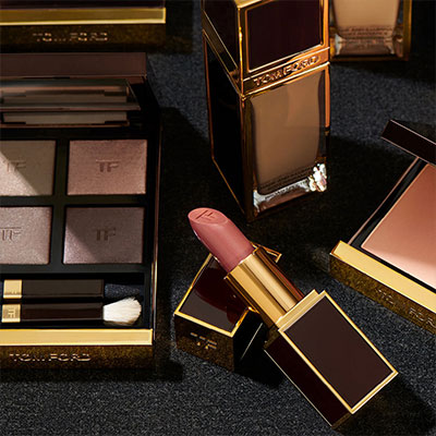 galleria - spot 5 - tom ford beauty image