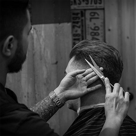 galleria - promo - Now Open: Urban City Barbershop image