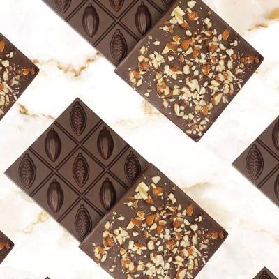Penn Square Mall - Spot 1 - Good Girl Chocolate image