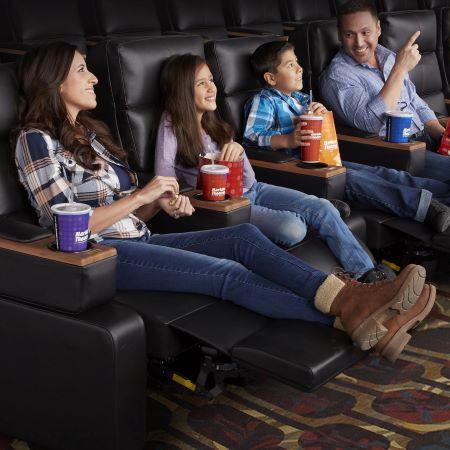 Arizona Mills - promo - Harkins Luxury 25 Cinemas image