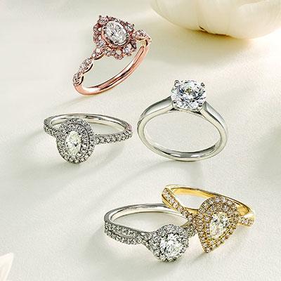 Tacoma Mall - Spot 4 - Helzberg Diamonds image