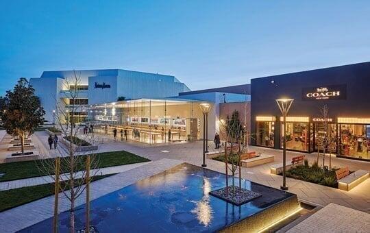 Stanford Shopping Center - Hero - Discover Stanford Shopping Center image