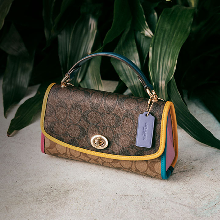 Indiana PO - Spot 5 - Coach Outlet image