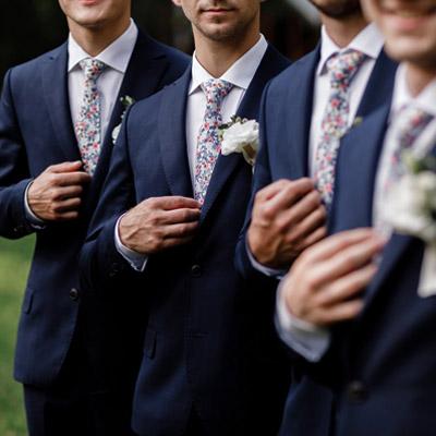 La Plaza - Spot 1 - Dolce Vita Men's Suits image