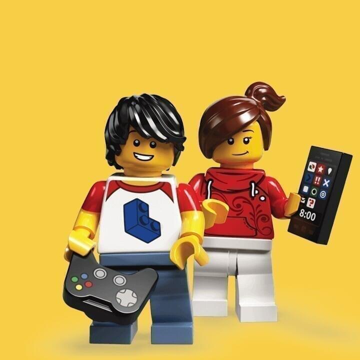 Stoneridge - Spot 3 - LEGO<sup>®</sup> Store image