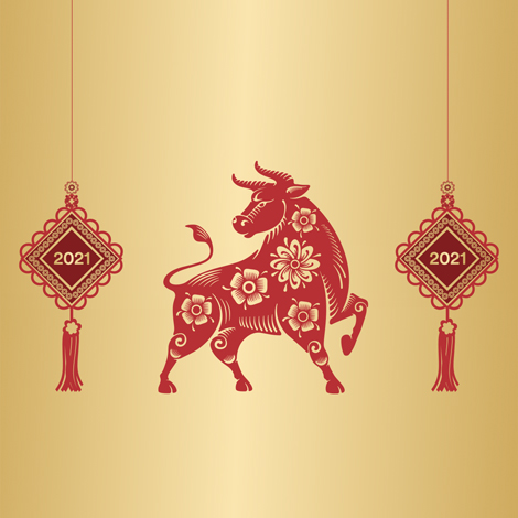 Stoneridge Shopping Center - Promo - Lunar New Year - Copy image