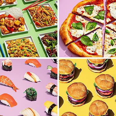 Cape Cod Mall - promo - Food Court image
