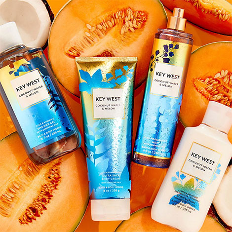 Towne East Square - Promo - Bath & Body Works image