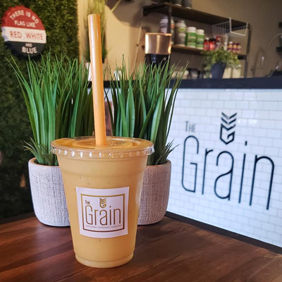 Midland - Spot 1 - The Grain Cafe - Copy image