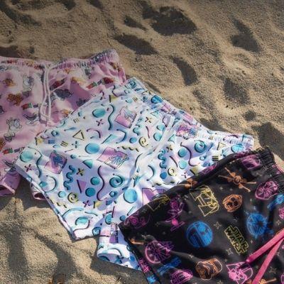 Albertville PO - Spot 6 - PacSun Summer '21 - Copy image