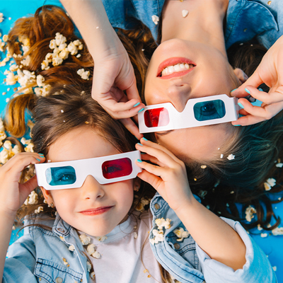 Pier Park - spot 4 - Movie Under Stars image