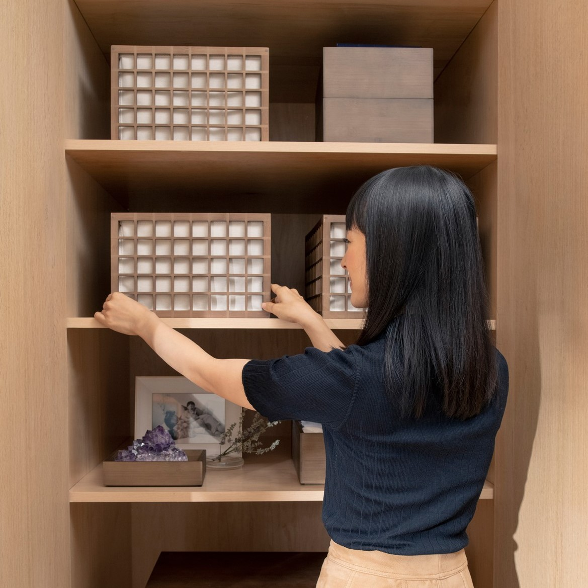 Northshore - Promo - The Container Store image
