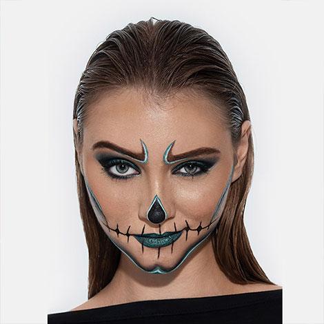 Northshore Mall - Spot 1 - Sephora Halloween image